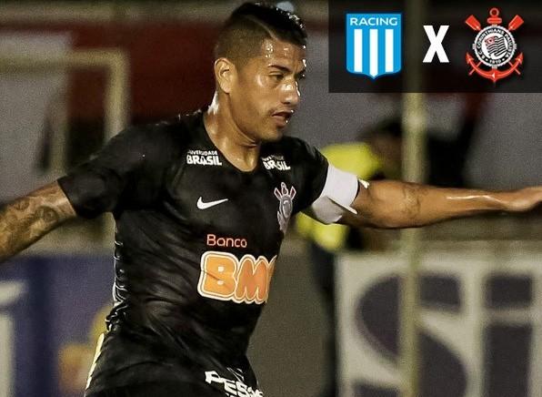 Meu Timão - Aqui é Corinthians ceef8519805bc