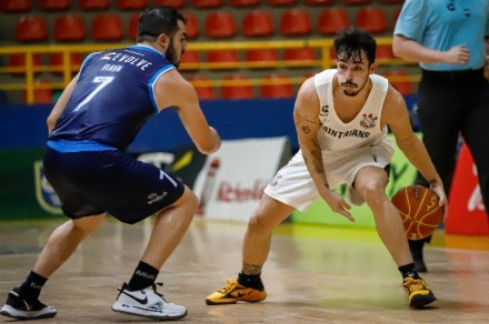 Corinthians conhece data e local de playoffs do NBB contra o Pato Basquete; horário segue indefinido