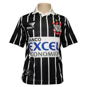 Camisas do Corinthians de 1997 44787bca013db