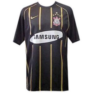 Camisas do Corinthians de 2006 8bdd729588986
