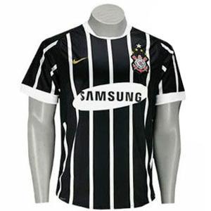 Camisas do Corinthians de 2007 279081a5ef278