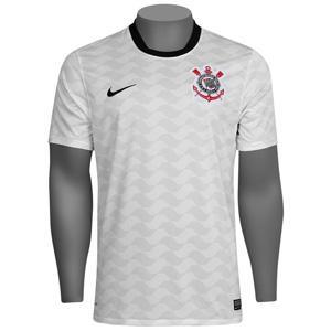 Camisa do Corinthians de 2012 - Camisa de Jogo I 6a411dd4d787b