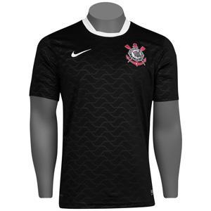 Camisa do Corinthians de 2012 - Camisa de Jogo II 6fcabefac02ac