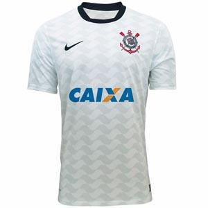 Camisas do Corinthians de 2012 4ef98135fb963