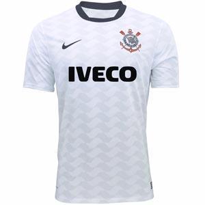 Camisas do Corinthians de 2012 88031543cfe29