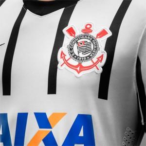Camisas do Corinthians de 2014 6db3ec5219155