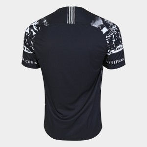 Camisa do Corinthians de 2019 - Uniforme III - costas