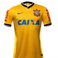 Camisas do Corinthians de 2013 a8e1eb50b2a4b