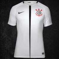 3f25ae9c533b2 Camisa do Corinthians 2017