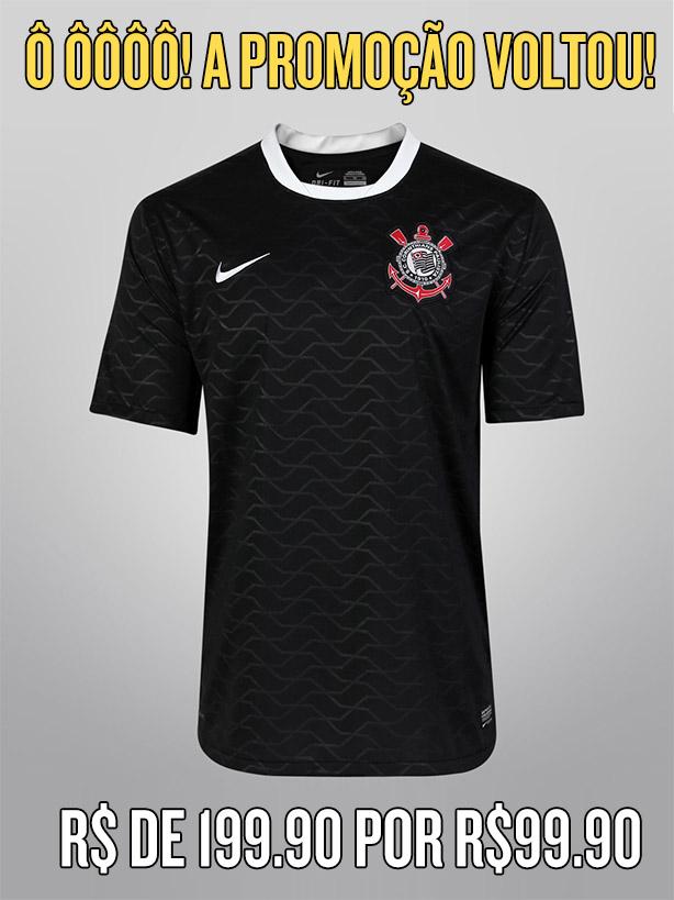 A camisa preta 8e1b47e241859