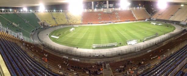 Corinthians x Sport - Final da Copa do Brasil sub-17