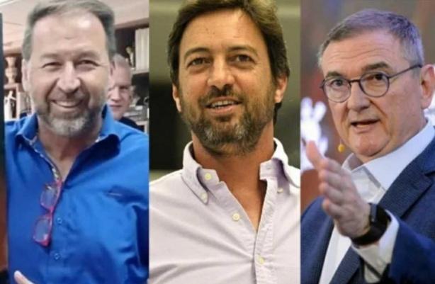 Eleição para o novo presidente do Corinthians