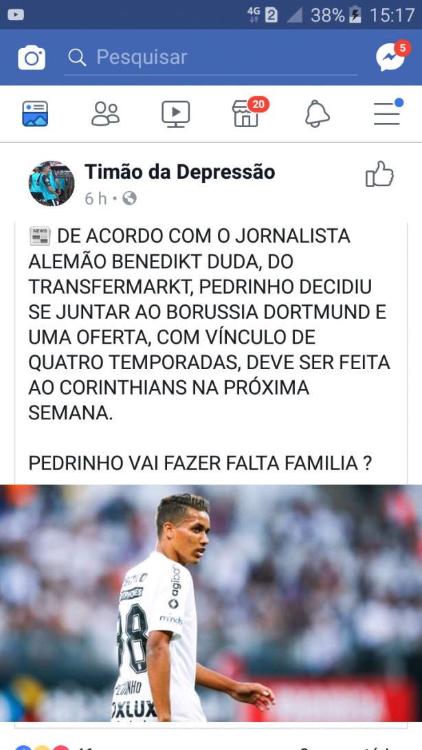 Isso procede?
