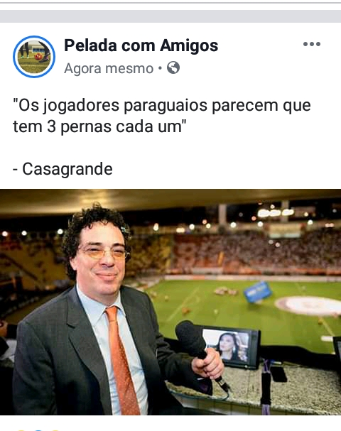 Casagrande Virou Mais Um Meme Kkkkk