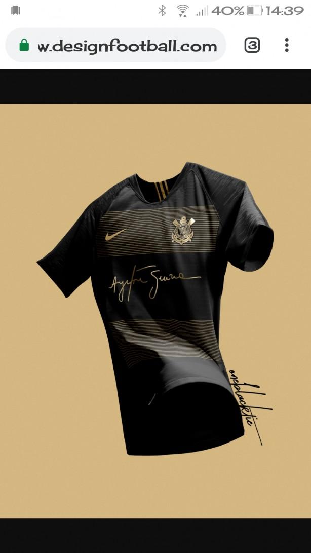 Terceira camisa do Timão 5b1300dab4ce4
