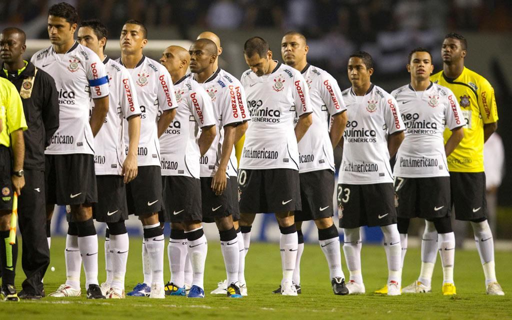 Times esquecidos  o poderoso Corinthians de 2010! d453fcdb072a4