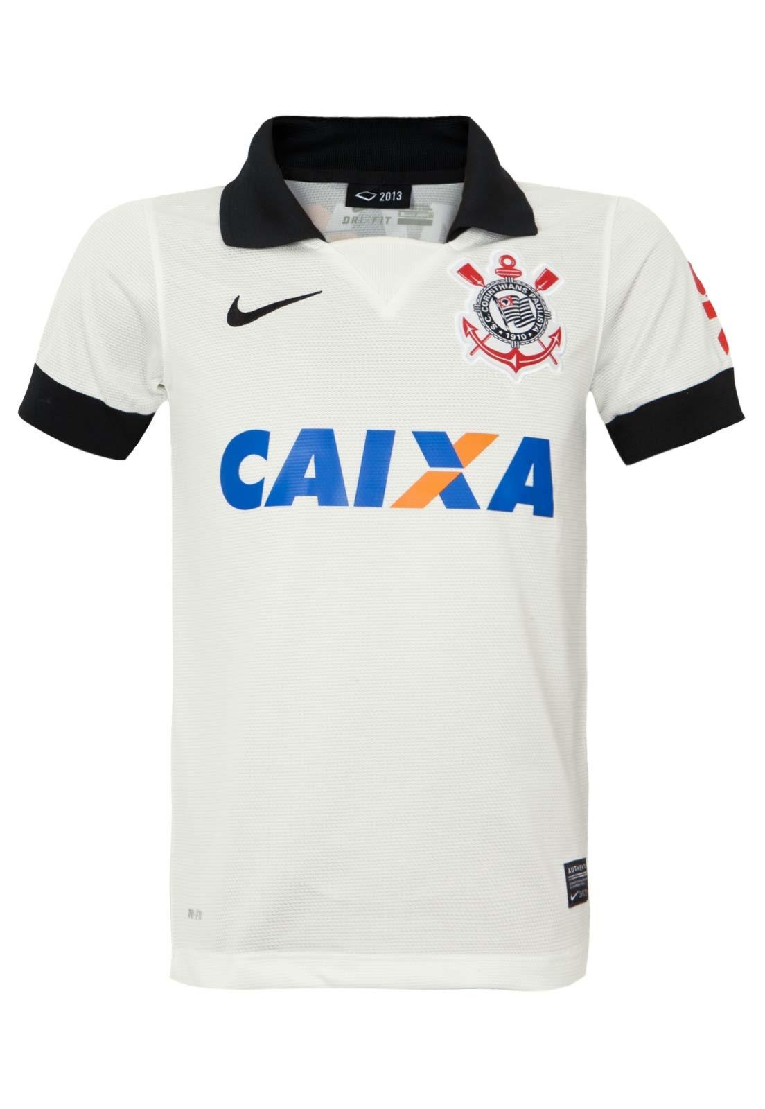 Provável Camisa I para 2019 1359e08b5468f