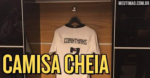 62ffa4ae70dff Corinthians planeja  pacotão  de patrocinadores para começo de 2017