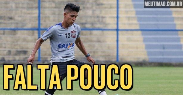 Corinthians divulga numeração antes da estreia na Copinha  veja lista 47ef425ae319f