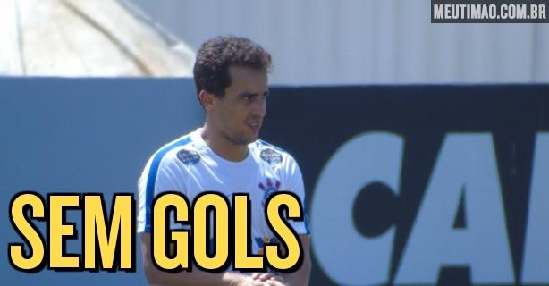 Jadson é titular em jogo-treino do Corinthians 34b6b9c3f2301