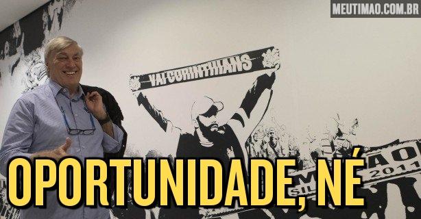 Corinthians aproveita cerimônia do Paulistão para fechar contratação de  Clayson 1348901eb337a