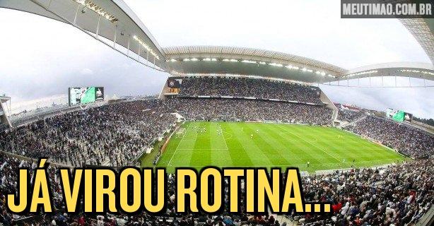 2c8b2a75bc Corinthians divulga primeira parcial de ingressos para duelo contra o  Atlético-PR