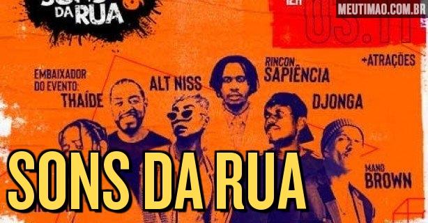 a131548224 Arena Corinthians volta a sediar festival com grandes nomes do rap  nacional  veja atrações
