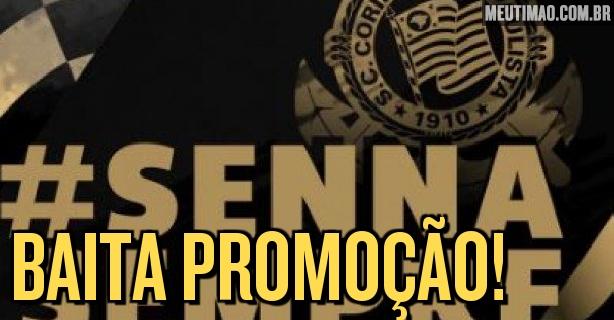Corinthians inicia venda da terceira camisa e cria  kit  com ingresso de  brinde  veja como comprar 227061e75b76a