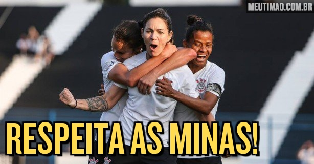 Invictas e aproveitamento  absurdo   conheça o Corinthians que disputa  final nesta semana 1e8ed4f680dcb