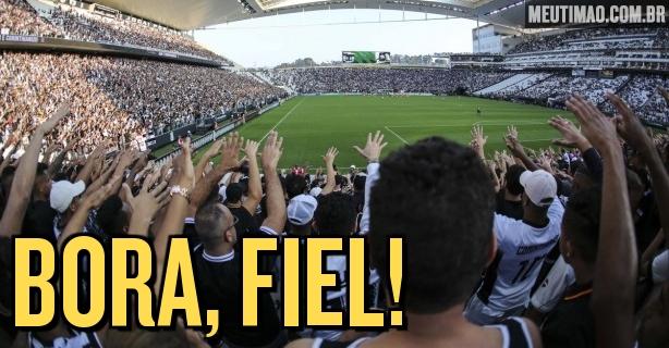 Corinthians inicia venda de ingressos para duelo com a Ponte Preta d2ec92eacc5