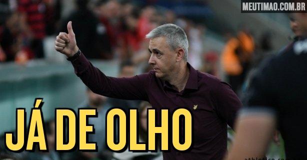 Tiago Nunes inicia seu trabalho no Corinthians; saiba os próximos passos do treinador - Meu Timão