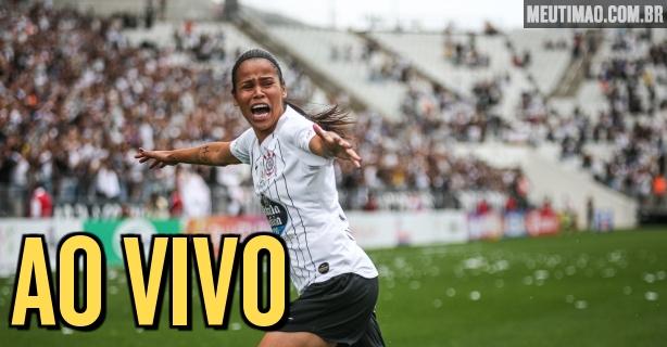 VÍDEO: Narração ao Vivo - Corinthians x São Paulo - Final do Paulista Feminino 2019 - Meu Timão