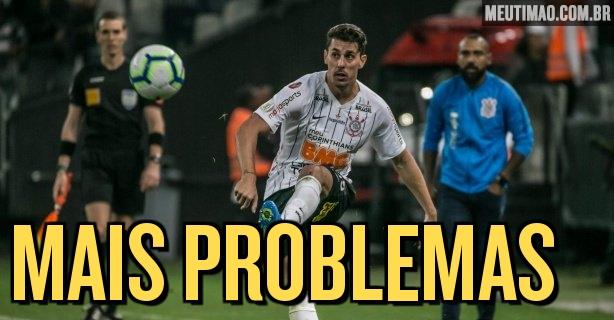 Corinthians não cumpre acordo com ex-clube de Avelar e pode ser acionado na Fifa – Meu Timão