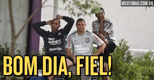 Últimas do Corinthians: rescisão de Lucca, post sobre Tevez e mais um volante para Tiago Nunes – Meu Timão