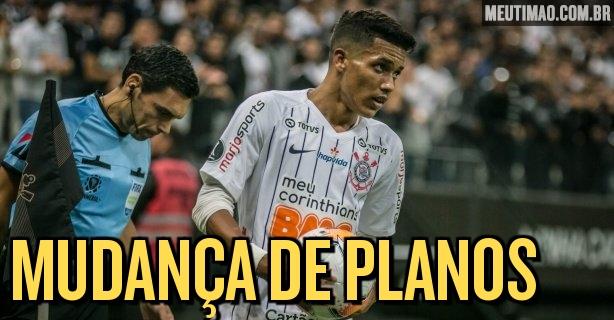 Benfica planeja adiar pagamento de Pedrinho para 2021; Corinthians se posiciona – Meu Timão