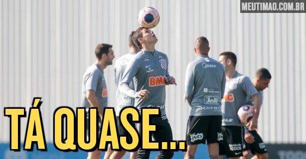 Corinthians divulga programação parcial de última semana antes da volta dos jogos do Paulistão – Meu Timão