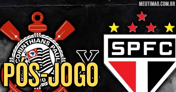 Corinthians X Sao Paulo Campeonato Brasileiro 2020 Transmissao Meu Timao