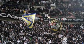 Torcida do Corinthians invadiu o Toyota Stadium