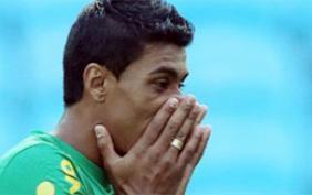 Paulinho deve ir pro Tottenham segundo a r�dio