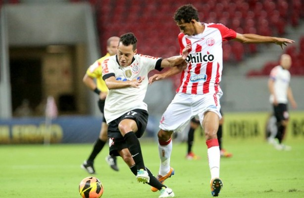 Corinthians perde para o lanterna N�utico