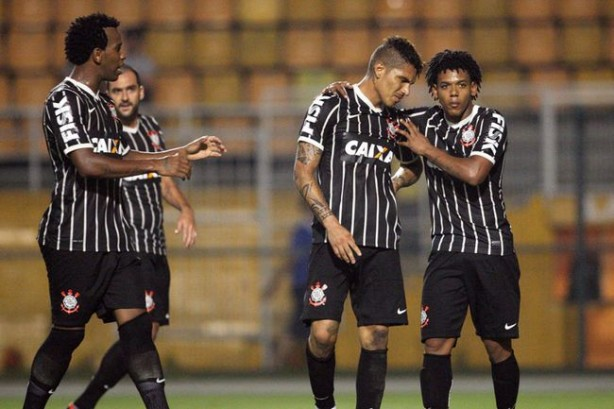 Corinthians tem mais chances com a derrota do Ituano
