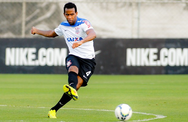 Aumentaram as chances do Corinthians jogar a Libertadores