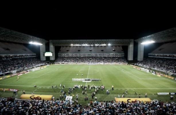 075b3a8367 Corinthians x Vitória  ingressos à venda de R  40 a R  150