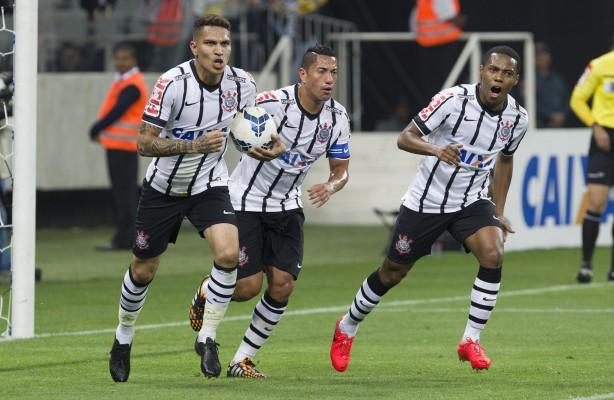 be80bb70b5d59 Rapidinhas do Corinthians - Resumo das novidades do Timão