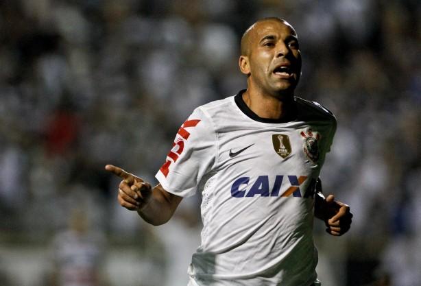 Corinthians vai homenagear Emerson Sheik antes de partida contra o Inter f3f01be7cfea1