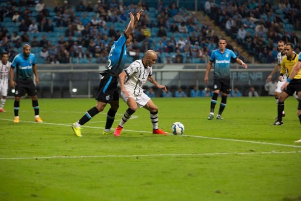 Ficha técnica  Grêmio 3 x 1 Corinthians cb379933f0985