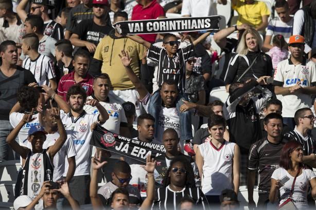 9a58e7c45fe9d Timão anuncia novos preços dos ingressos da Arena Corinthians