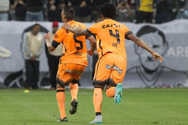 df1949d44874f Corinthians divulgou nova numeração de camisas  5 tá vaga
