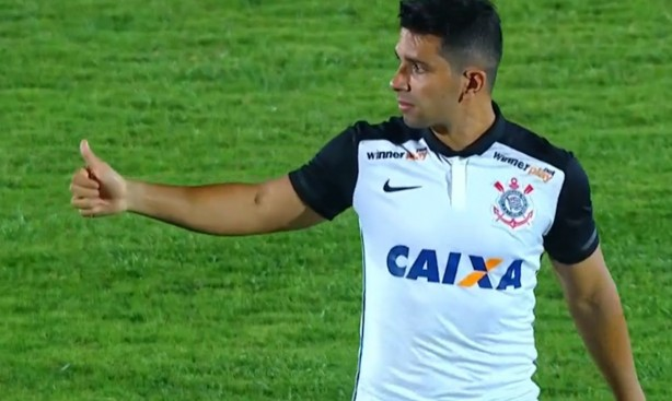 Guilherme é 100% do Corinthians