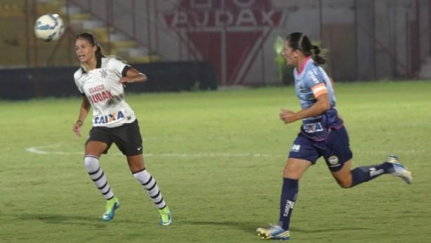 Corinthians empata fora de casa e pode dar adeus ao Brasileiro ... 2daa60b716412